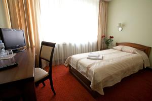 AirInn Vilnius Hotel, Szállodák  Vilnius - big - 9