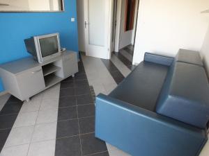 Residence Lavanda, Apartmány  Umag - big - 19