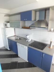 Residence Lavanda, Apartmány  Umag - big - 14