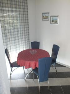 Residence Lavanda, Apartmány  Umag - big - 22