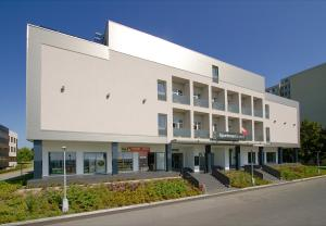 Hotel Apartman Student, Aparthotely  Praha - big - 41