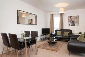 The Coliseum Apartments, Apartmány  Cheltenham - big - 7