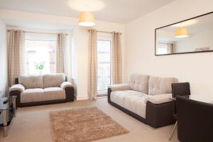 The Coliseum Apartments, Apartmány  Cheltenham - big - 20