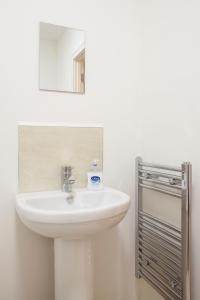 The Coliseum Apartments, Apartmány  Cheltenham - big - 18