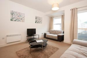 The Coliseum Apartments, Apartmány  Cheltenham - big - 9