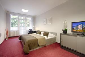 Hotel Apartman Student, Aparthotely  Praha - big - 17