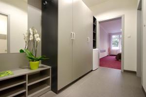 Hotel Apartman Student, Aparthotely  Praha - big - 6