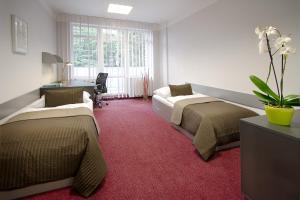 Hotel Apartman Student, Aparthotely  Praha - big - 2