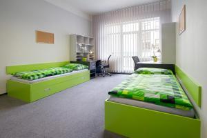Hotel Apartman Student, Aparthotely  Praha - big - 27
