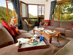 Abundance Lodge, Vendégházak  Nelspruit - big - 16