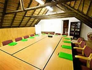 Abundance Lodge, Vendégházak  Nelspruit - big - 17