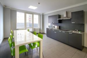 Hotel Apartman Student, Aparthotely  Praha - big - 5
