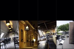 Rooms De Voerman, Vendégházak  Ypres - big - 24