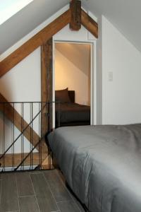 Rooms De Voerman, Vendégházak  Ypres - big - 29