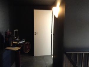 Rooms De Voerman, Vendégházak  Ypres - big - 11
