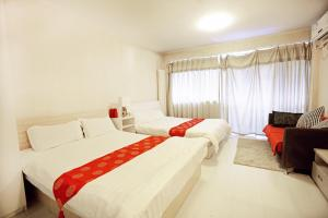 Yiyang City Center Apartment, Ferienwohnungen  Peking - big - 4