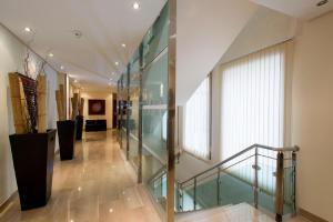 Leflet Valme, Hotels  Dos Hermanas - big - 21