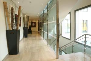 Leflet Valme, Hotels  Dos Hermanas - big - 16
