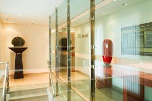 Leflet Valme, Hotels  Dos Hermanas - big - 17