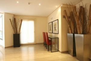 Leflet Valme, Hotels  Dos Hermanas - big - 18