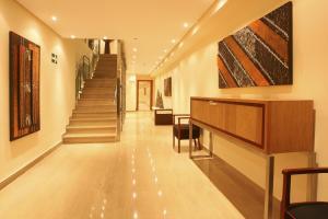 Leflet Valme, Hotels  Dos Hermanas - big - 19