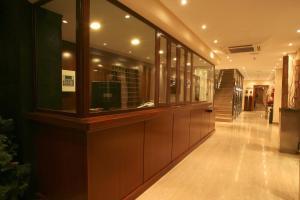Leflet Valme, Hotels  Dos Hermanas - big - 22