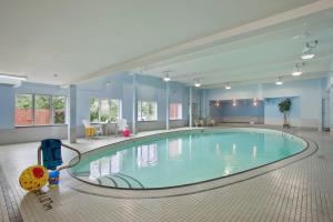 Travelodge Sudbury, Hotely  Sudbury - big - 22