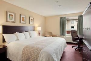 Travelodge Sudbury, Hotely  Sudbury - big - 26