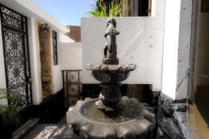 Natura Inn Hotel, Szállodák  Arequipa - big - 29