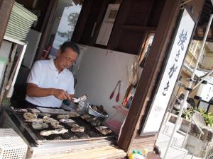 Sakuraya, Szállodák  Mijadzsima - big - 49