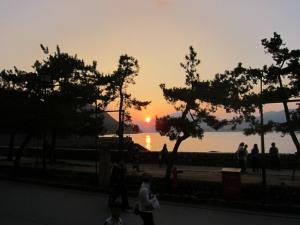 Sakuraya, Szállodák  Mijadzsima - big - 58