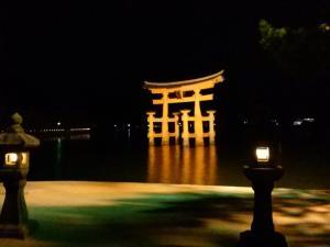 Sakuraya, Szállodák  Mijadzsima - big - 52