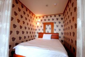Windhill Hotel & Resort, Rezorty  Jeju - big - 17