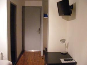 Hôtel La Mirandole, Szállodák  Tournus - big - 28
