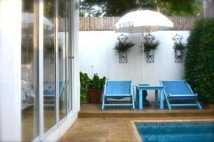 Costa Village Well Pool Villa, Rezorty  Jomtien - big - 15