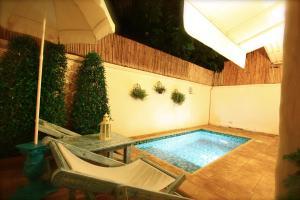 Costa Village Well Pool Villa, Rezorty  Jomtien - big - 13