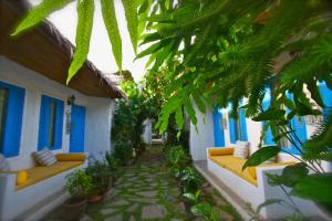 Costa Village Well Pool Villa, Rezorty  Jomtien - big - 10