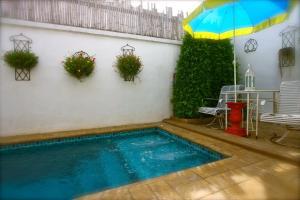Costa Village Well Pool Villa, Rezorty  Jomtien - big - 7
