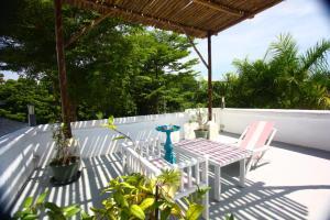 Costa Village Well Pool Villa, Rezorty  Jomtien - big - 18