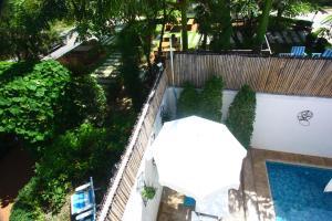 Costa Village Well Pool Villa, Rezorty  Jomtien - big - 25