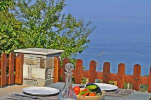 Tsagarada House, Case vacanze  Tsagarada - big - 23