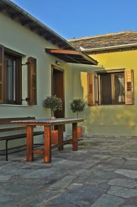 Tsagarada House, Case vacanze  Tsagarada - big - 19