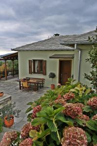 Tsagarada House, Case vacanze  Tsagarada - big - 22