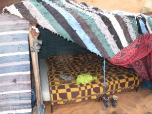 Marhaba Camp, Camel & Sandboarding, Luxury tents  Merzouga - big - 85