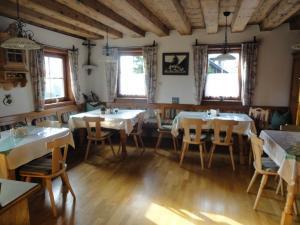 Spielbichlhof, Homestays  Mittersill - big - 25