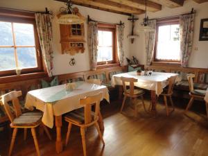 Spielbichlhof, Homestays  Mittersill - big - 28