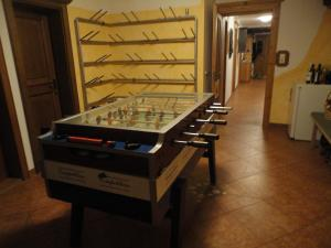 Spielbichlhof, Проживание в семье  Миттерзилль - big - 26