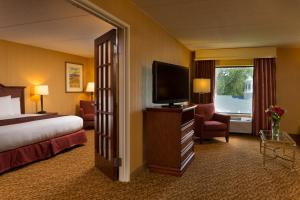 DoubleTree by Hilton Biltmore/Asheville, Hotels  Asheville - big - 19