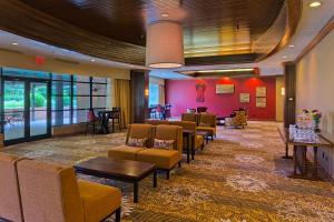 DoubleTree by Hilton Biltmore/Asheville, Hotels  Asheville - big - 57