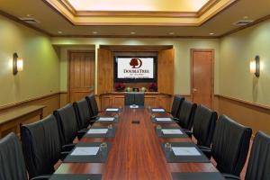 DoubleTree by Hilton Biltmore/Asheville, Hotels  Asheville - big - 55